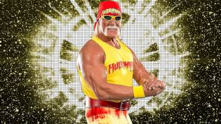2014: Hulk Hogan 3rd WWE Theme Song - Real American [Full] [ᵀᴱᴼ + ᴴᴰ]