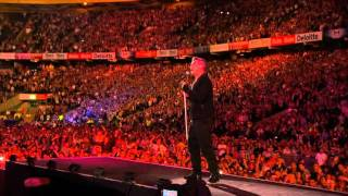 Robbie Williams - Heroes Concert HD  Let me Entertain You,Come Undone,Feel,Shame,Angels