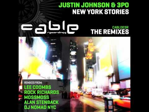New York Stories (Lee Coombs Remix) by...