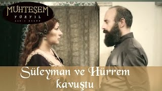 Muhtasem Yuzyil 88bolum Hurrem Sultan