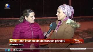 Kanal Fırat Ana Haber Bülteni 18 01 2020