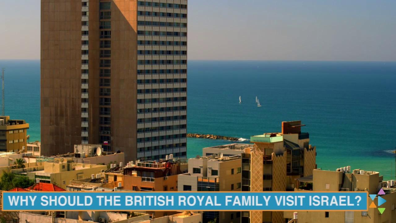 Col. Richard Kemp - Israel, British Royal Family, and Balfour ...