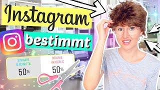 Instagram bestimmt mein Umstyling 😳 | ViktoriaSarina