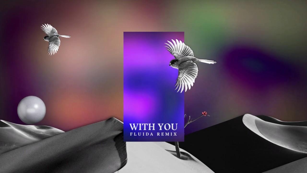 jackLNDN - With You (Fluida Remix)