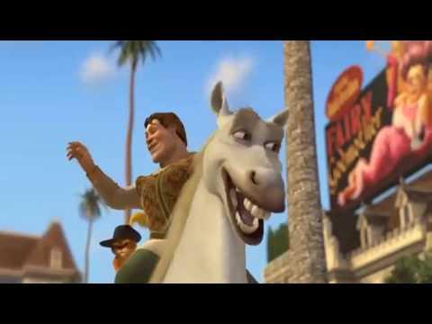 Shrek 2 Ya Merito Llegamos 1080p Latino Youtube