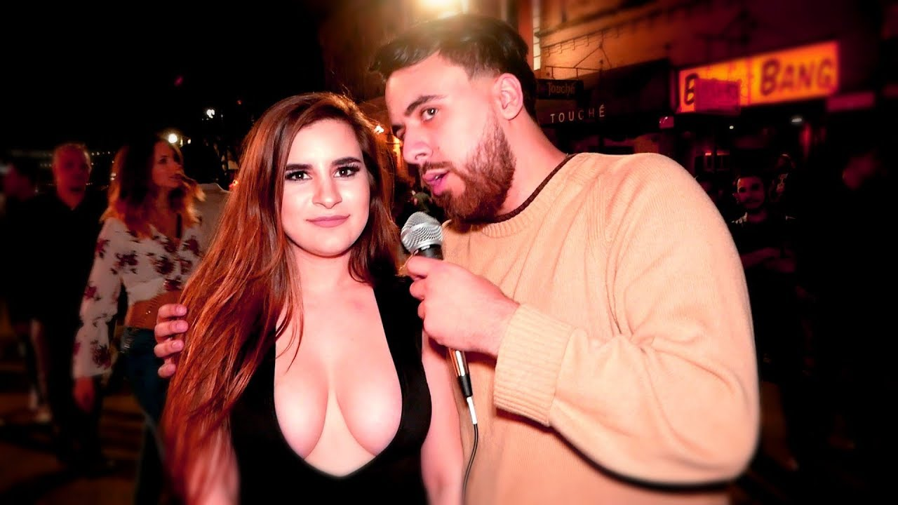 hookup a better Why is fat guy