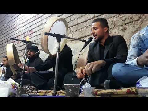 المداح صدام الطربولي مديح نبوي وحربي بحق سيد حميد المحدد في سامراء /المثنى