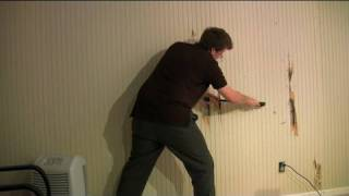 How To (Not) Demolish a Wall