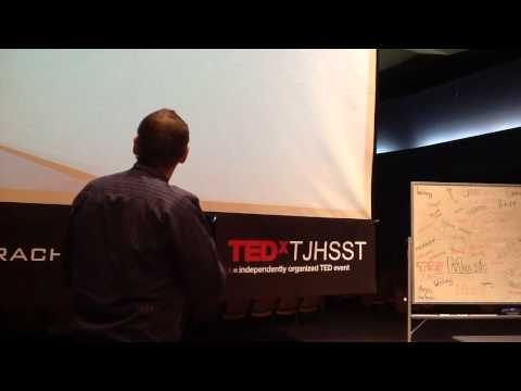 How to be a moral person | Michael Stueben | TEDxTJHSST