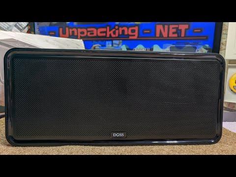 Doss SoundBox XL 32W Bluetooth колонка