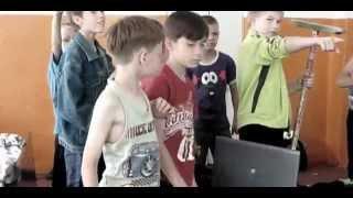 Реклама - Мистер Мускул 9Х - Тропинка 2012