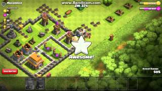 clash of clans road to th11 greek ep1