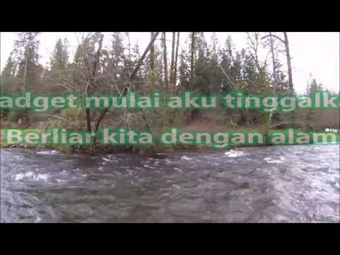Las - Sentarum (Lirik Video)