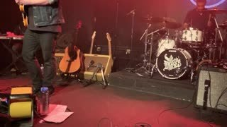 """""""Dirty Work"""" by Sufferin' Moses LIVE at Charleston Pour House"""