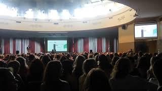 Смотреть видео #Санкт-Петербург #ситилайф 2я #ежегодная #конференция(34) онлайн
