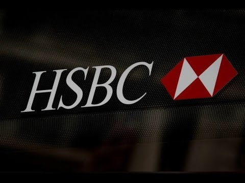 HSBC's Blockchain Letter Of Credit, 70% Blockchain Patent Apps, And Ripple's New Hire!!