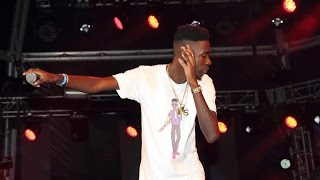 Mod Stoney - The Basement Freestyle  (Official Audio)