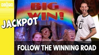 Baixar 👧 🤠 🤖 🦁 Wizard of Oz 💰 JACKPOT @ Mohegan Sun ✪ BCSlots