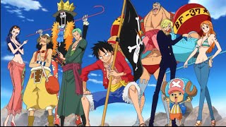 One Piece AMV Not Without A Fight