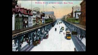 The Bowery: A Documentary - TRAILER