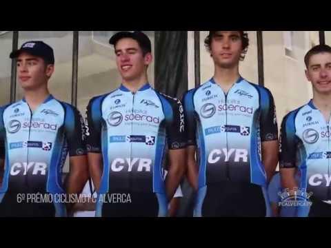 6º Prémio Ciclismo FC Alverca