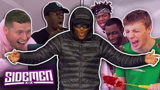 BEST OF SIDEMEN SUNDAYS 4
