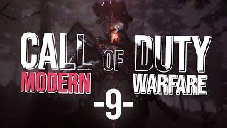 HADIR TO ZDRAJCA?! | Call of Duty: Modern Warfare [#9]