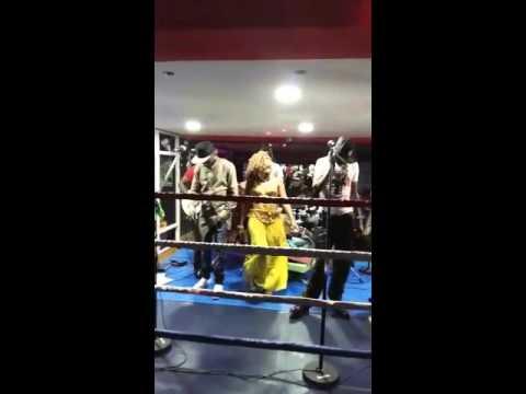 Nzaya Nzayadio Chante' Se Kizengi '