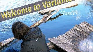 WELCOME TO ВАРЛАМОВО | ВЫПУСК #1(Новый проект студии GlassTV