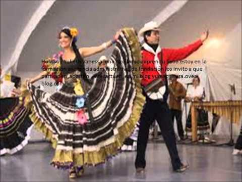diferentes culturas colombianas