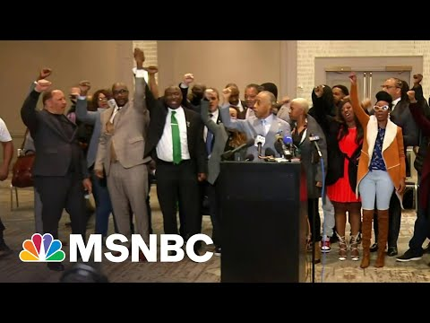 Rev. Al: We Need To Make Permanent Legal And Legislative Change   Morning Joe   MSNBC