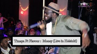Timaya ft. Flavour – M.O.N.E.Y [OFFICIAL VIDEO FIRST IN HELSINKI]