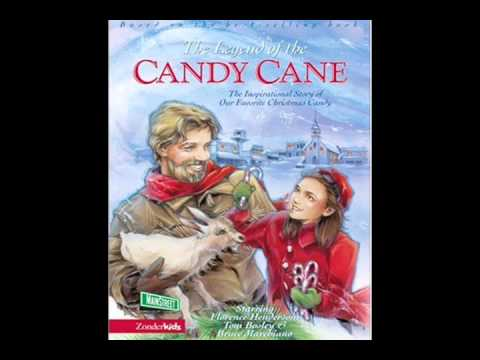 Trailer the legend of the candy cane review youtube