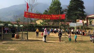 Lễ Hội Xuống Đồng Dân Tộc Tày Ở Văn Bàn Lào Cai || TVN Lai Châu