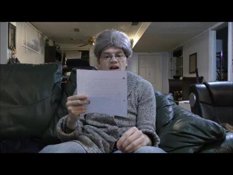 Grandma Gloria Reads Ten Famous Song Lyric Quotes
