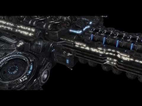 StarCraft 2: Scattered (The Swarm) 01 - The Aleksander