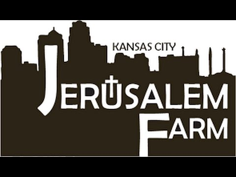 Jesuit High School Sacramento - Kansas City Immersion 2015 -(Jerusalem Farm)
