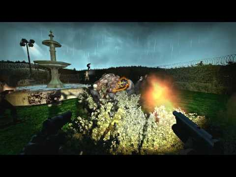 L4D - 28 Days Later (trailer)