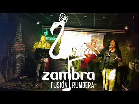 ZAMBRA Fusión Rumbera