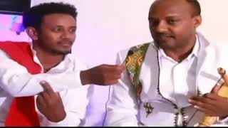 Funny Ethiopian Azmari music -new year 2010 | Comedy