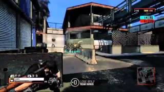 Special Forces Team X Gameplay Trailer PC  Xbox 3601597