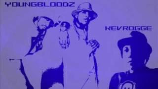 YoungBloodZ - I`mma Shine [Instrumental]