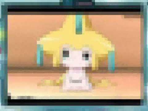 22: Skypillar and Rayquaza - Pokemon