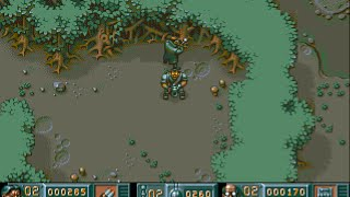 The Chaos Engine Longplay (Amiga) [50 FPS]