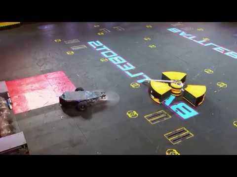 Download Top 10 Most Destructive Bots - Battlebots