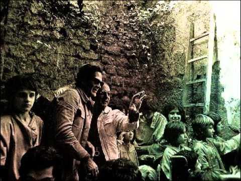 Luigi Necco intervista Pasolini sul suo prossimo film ...