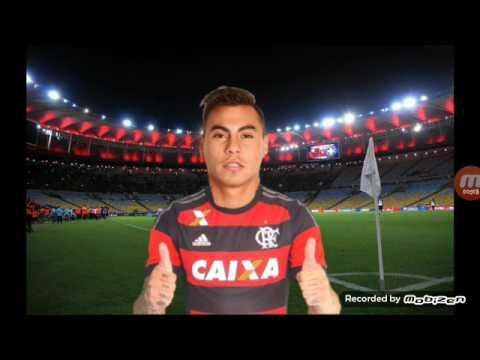 Vargas perto do Flamengo ?!?!?!