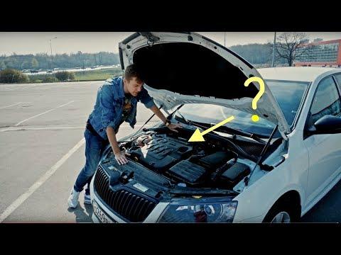 С каким мотором МОЖНО покупать Skoda Octavia A7