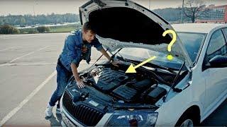 С каким мотором МОЖНО покупать Skoda Octavia A7?