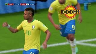 FIFA 18 con el Cordobita